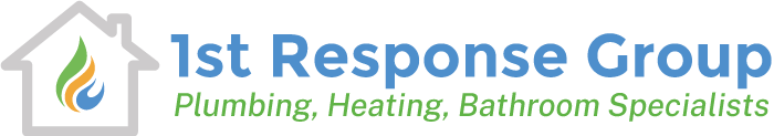 1st Response Group - Plumbing, Heating, Bathrooms